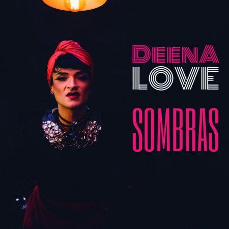"""A cantora Deena Love, um dos destaques do programa """"The Voice Brasil"""", acaba de lançar seu primeiro single e clipe, """"Sombras"""", pela Universal Music"""