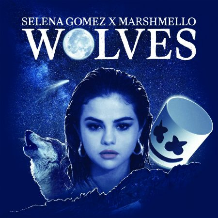 "Confira os bastidores do vídeo de ""Wolves"", hit de Selena Gomez e DJ Marshmello"