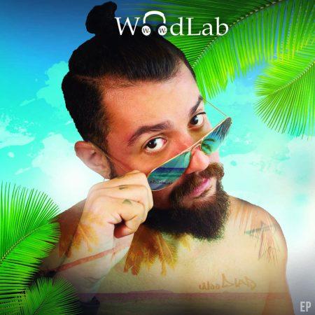"""A banda carioca WoodLab lança um EP homônimo e o clipe de """"Se Melhorar Estraga"""", primeiro single deste novo trabalho"""