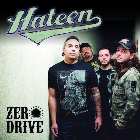 """Sétimo álbum do Hateen, """"Não Vai Mais Ter Tristeza Aqui"""", será lançado hoje em todas as plataformas digitais, pelo projeto Zero Drive"""