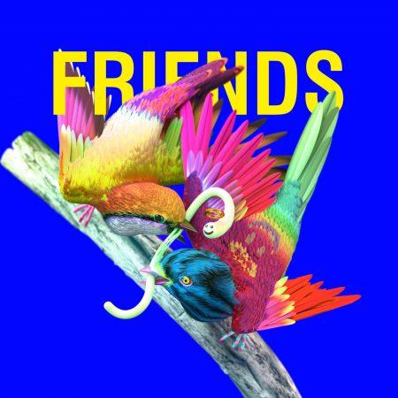 """Remix de """"Friends"""", de Justin Bieber e bloodpop tem a participação de Julia Michaels"""