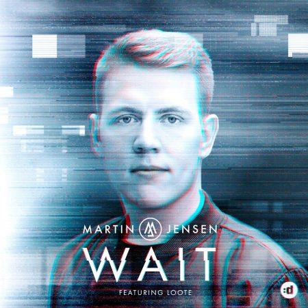 "DJ dinamarquês Martin Jensen lança EP com remixes do single ""Wait"". Confira!"