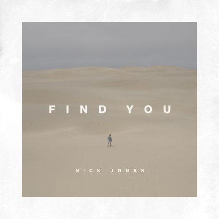 """Nick Jonas divulga versão acústica do single """"Find You"""". Ouça agora!"""