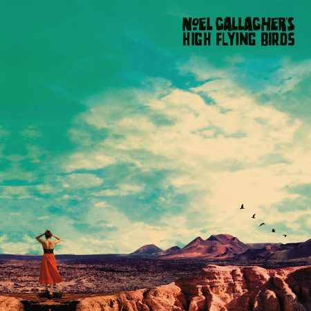 "Noel Gallagher's High Flying Birds divulga versão para rádio de ""It's A Beautiful World"""