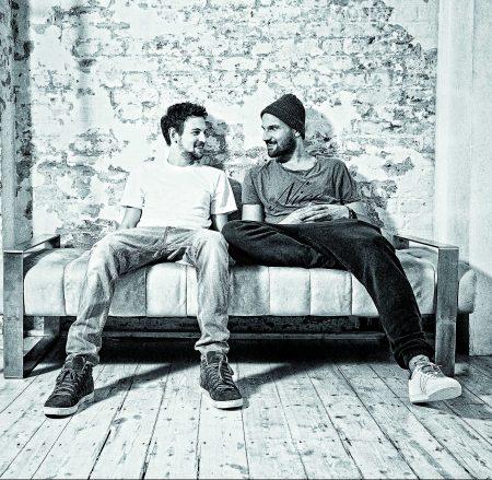"""Ouça """"Jericho"""", novo single do duo de DJs austríaco Klangkarussell, em parceria com a banda de rock sueca Mando Diao"""