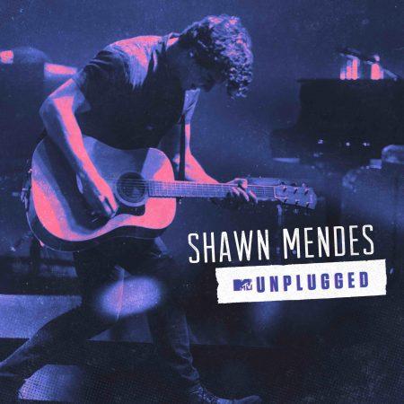 Álbum do especial MTV Unplugged com Shawn Mendes tem data divulgada e já está em pré-venda