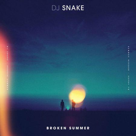 """Ouça """"Broken Summer"""", novo hit do DJ Snake, um dos principais nomes da atual cena mundial"""
