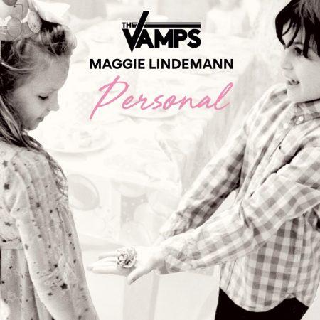 """Conheça """"Personal"""" novo single do The Vamps em parceria com Maggie Lindemann!"""