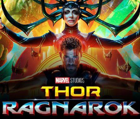 """Chega às lojas a eletrizante trilha sonora de """"Thor: Ragnarok"""""""