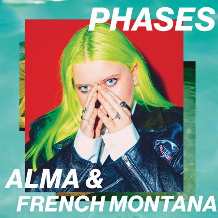 """""""Phases"""", da cantora finlandesa Alma, ganha versão acústica"""