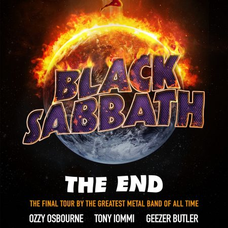 "Direto das telas do cinema, ""The End Of The End"" se torna álbum de despedida do Black Sabbath"