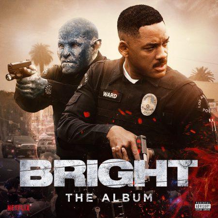 """Bastille está na trilha sonora do novo filme da Netflix, """"Bright"""", com a música """"World Gone Mad"""". Ouça agora!"""