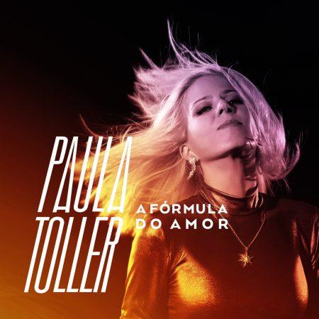 """Estreia hoje o novo clipe de Paula Toller, """"A Fórmula do Amor"""""""