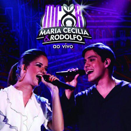Maria Cecília & Rodolfo lançam digitalmente quatro álbuns que marcaram os 10 anos de carreira da dupla
