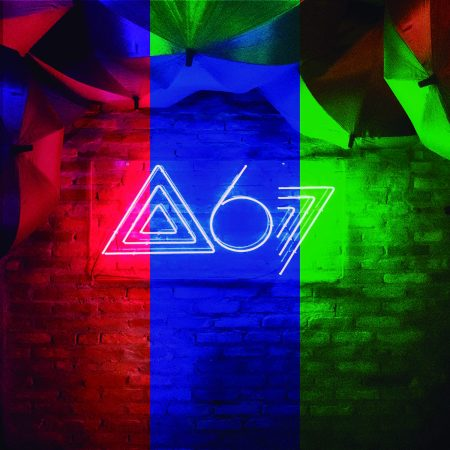 Atitude 67 lança hoje novo álbum com canções inéditas