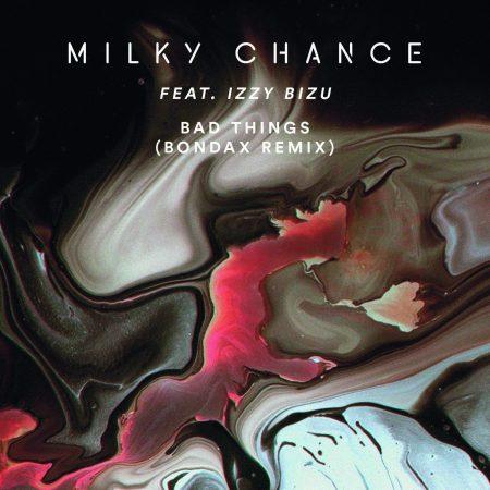 """Confira a nova versão de """"Bad Things"""", do duo Milky Chance!"""