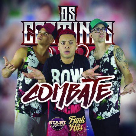 """O canal """"Funk Hits"""" lança Os Cretinos, com o single e o vídeo de """"Combate"""""""