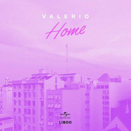 """Veterano da cena eletrônica nacional, o produtor paulistano Valério lança seu novo trabalho: o single e o clipe de """"Home"""", pelo selo Liboo"""