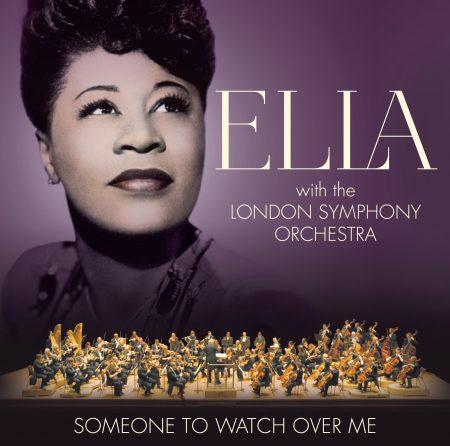 Álbum que comemora o centenário de Ella Fitzgerald já está disponível nas principais lojas do país