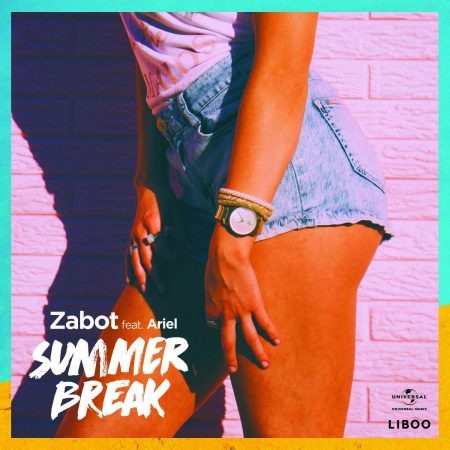 """Selo Liboo apresenta mais um nome da cena eletrônica nacional: O Dj e produtor Zabot lança o single e o vídeo de """"Summer Break"""""""