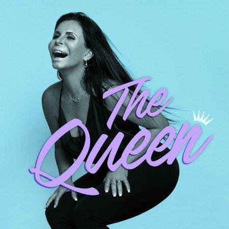 """Gretchen lança o CD e o álbum digital, """"The Queen"""", uma coletânea com seus maiores sucessos"""