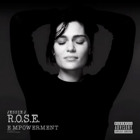 """Jessie J lança mais um single do novo álbum, """"R.O.S.E"""". Ouça """"Queen"""""""