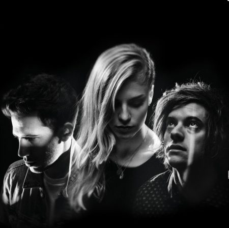 "Ouça o remix de ""Hell To The Liars"", de London Grammar, feito pelo duo britânico Gorgon City"