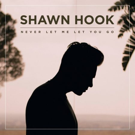 "Assista ao clipe do single ""Never Let Me Let You Go"", de Shawn Hook"