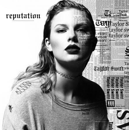 """Novo disco de Taylor Swift, """"reputation"""", chega às lojas brasileiras dia 24"""