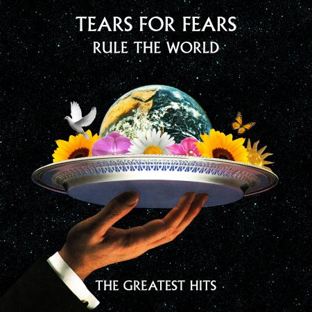 "Os maiores hits da Tears For Fears estão reunidos na nova coletânea ""Tears For Fears, Rule The World: The Greatest Hits"". Confira!"