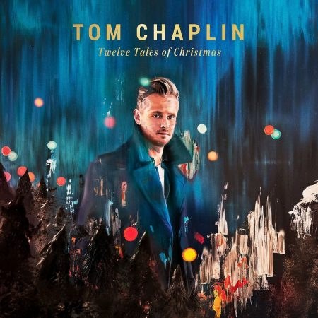 "Tom Chaplin também entra no clima festivo e lança ""Twelve Tales Of Christmas"""
