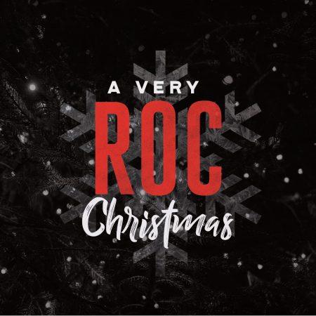 """""""A Very Roc Christmas"""" traz interpretações de grandes nomes da música internacional em canções natalinas"""