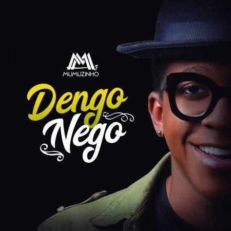 """Mumuzinho lança o single e o lyric video de """"Dengo Nego"""", em todas as plataformas digitais"""