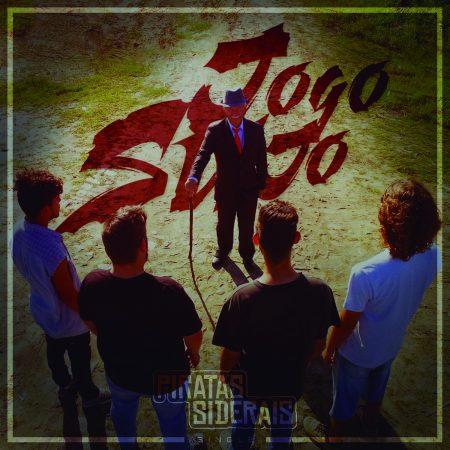 """Piratas Siderais lança o single """"Jogo Sujo"""", em todas as plataformas digitais"""