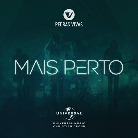 """Pedras Vivas lança o single e o clipe de """"Mais Perto"""""""