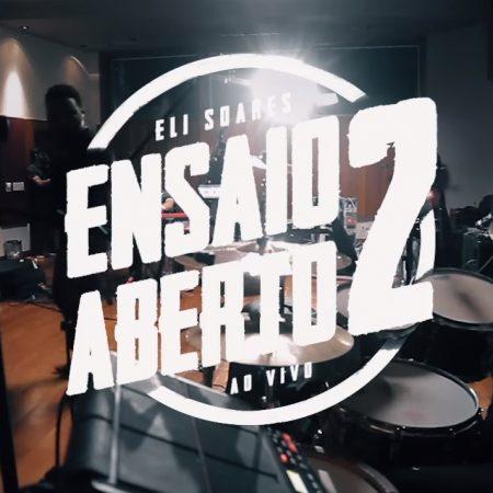 """Eli Soares lança os novos episódios """"Não Posso Te Deixar"""" e """"Colheita"""", da série Ensaio Aberto"""