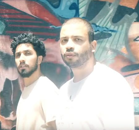 """Projota acaba de lançar o clipe de """"Segura Seu BO"""", com a participação de Rashid, em seu canal oficial, na Vevo/YouTube"""