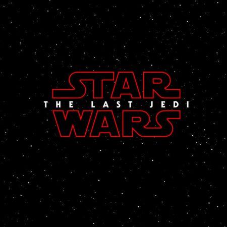"Já está disponível nas lojas brasileiras a trilha sonora de ""Star wars: Os Últimos Jedi"""
