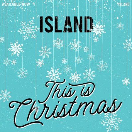 """This Is Christmas"" reúne artistas em nova playlist temática"