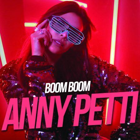 """Anny Petti lança o single e o clipe de """"Boom Boom"""", com pegada pop e hip-hop"""