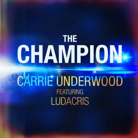 """""""The Champion"""", single de Carrie Underwood em parceria com LudaCris, ganha vídeo oficial"""