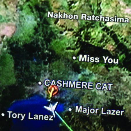 """Em parceria inédita, o DJ Cashmere Cat, o grupo Major Lazer e Tory Lanez lançam a canção """"Miss You"""""""