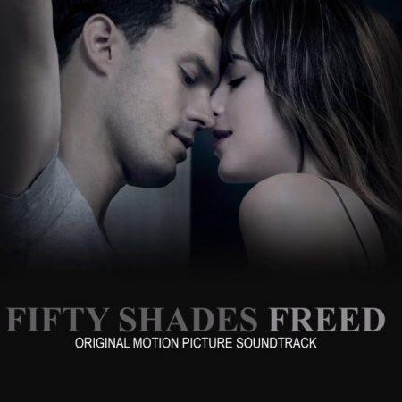 """Trilha sonora de """"Cinquenta Tons de Liberdade"""" já está disponível para pré-venda"""