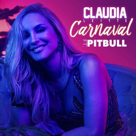 Carnaval é o novo single de Claudia Leitte