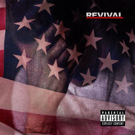 """""""Revival"""", novo álbum de Eminem, chega às lojas nacionais e rapper disponibiliza remix de """"chloraseptic"""""""