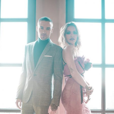 """Liam Payne e Rita Ora lançam o vídeo de """"For You"""", tema do filme Cinquenta Tons de Liberdade"""