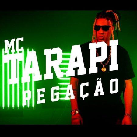 """Canal de YouTube """"Funk Hits"""" ultrapassa 200 mil inscritos e lança nova música """"Pegação"""", de MC Tarapi"""