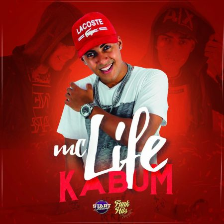 "Canal de YouTube ""Funk Hits"" acaba de chegar a 100 mil seguidores e lança nova música de MC Life"