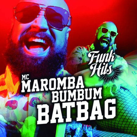 "O Canal de YouTube ""Funk Hits"" lança hoje o single e o clipe de ""Bumbum Bat Bag"", de Mc Maromba,  e o single e o lyric video de ""Bumbum Trovão"", de Mc Jhey"