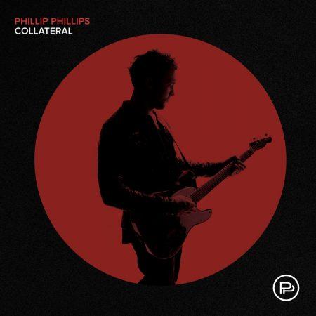 """Cantor Phillip Phillips lança """"Collateral"""", seu terceiro álbum de estúdio. Conheça!"""